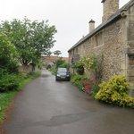 Owston Village