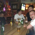 the kiwi bar