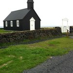 Church - Snæfellsnes Summer Day Tour