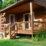 Cabin Riffles :)