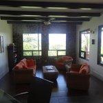 Foto de La Joya de Chica Mountain Lodge