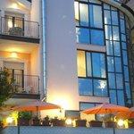 Foto de Hotel Carriera