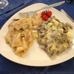 Foto de Ristorante & Pizza San Rocco