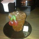 Masterclass cocktails