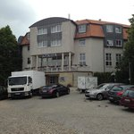 Parkhotel Altes Kaffeehaus Foto