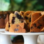 Lizzie D's incrEdible Bundt Cakes