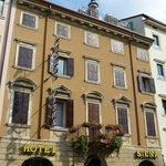 Hôtel Siena à Verone
