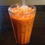 really good Thai ice tea