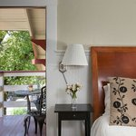 Luxury Calistoga B&B