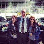 Jimmy Kramer, Optimum Chauffeur Drive