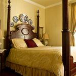 The Heritage Bedroom