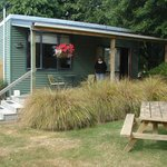 Templenoe Cottages Foto
