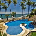 Foto de Tango Mar Beachfront Boutique Hotel & Villas