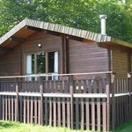 Photo de Pier 100 Cottage Resort