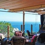 Barbacoa Cocktail Lounge - Outside