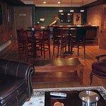 Basement pub