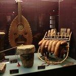 Afrik. Instrumente