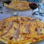 Grottino pizza