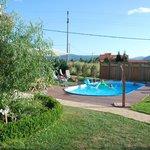 Photo de Pool Apartments Plitvice Lakes
