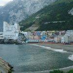 hotel & beach