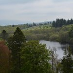 a view of Mugdock Loch
