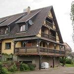 l'hôtel Emmebuckel