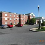 Holiday Inn Express, Delmar, MD