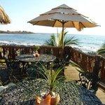 Restaurant Casa Manzanillo