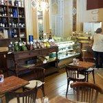 bar e piccola ristorazione