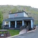 MacPhail's Burgers, Jackson WY