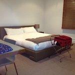 Foto de Ikon Hotel