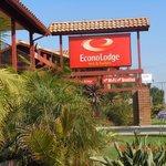 Econolodge Carlsbad CA