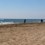 Foto de Espiguette Beach