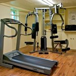 The Exercise Room