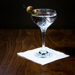 Imperial Dry Martini