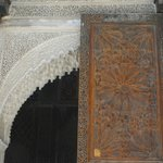 Madraza de Bou Inania