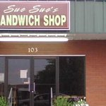 Sue Sue's Sandwich Shop