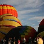 Adirondack Balloon Festival, Glens Falls, NY