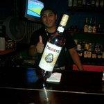 Fun fun bartenders