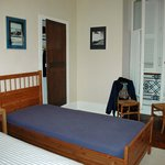 Room was clean, comfortable and spacious