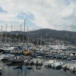Puerto de Saint Jean de Cap Ferrat