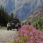 Silver Summit Jeep Adventures