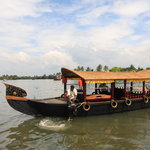 Sreekrishna's Shikara Cruise - Day Tours