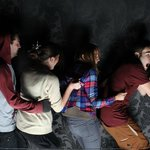 Victims at Fear Factory Queenstown
