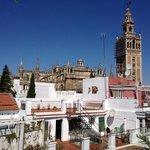 Hotel Palacio Alcazar Photo