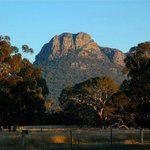 Foto de Grampians View Bed and Breakfast