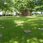 Tombe de G. STOCKER à Menen