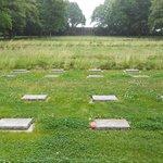 Tombe de M. HAGER à Hooglede