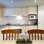 Full kitchen in large 2 bedroom apartment (Call for price)