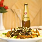 Mouth watering dishes at Rosina's on Young. Dining with us is a genuine treat not to be missed!